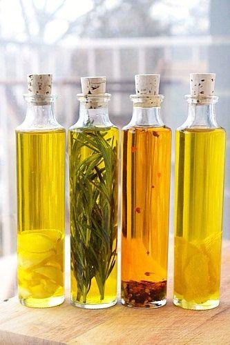 Comprar aceite condimentado de calidad Gourmet.