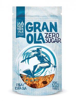 Comprar Granola Zero