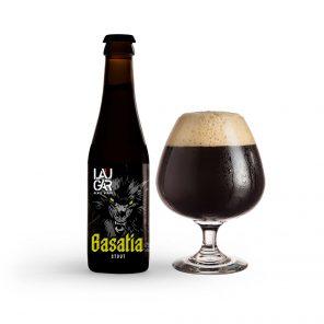 comprar cerveza LAUGAR BASATIA