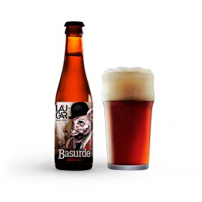 Comprar cerveza Laugar Basurde