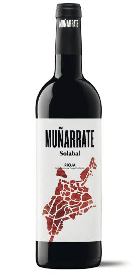 COMPRAR TINTO MUÑARRATE